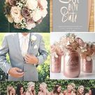 Trend Forecasting Top 15 Expected Wedding Color Ideas for 2021   Pouted.com