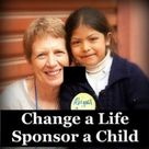 Sponsor a child through World Vision