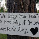 Wedding Memorial