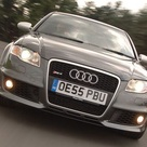 Audi RS4 Avant review 2006 2008   Auto Express