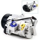 eBay A/C Compressor With Clutch For BMW X5 2007 2010 3.0L OEM64529185143 Replace Part