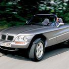 2001 BMW Z18 concept