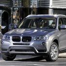 Quick Drive 2011 BMW X3 xDrive28i