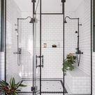 25+ GORGEOUS WALK-IN SHOWERS TO HELP YOU FIND YOUR ZEN #interiordesign