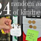 Kindness Ideas