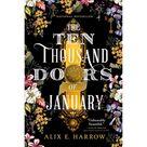 The Ten Thousand Doors of January (Paperback)