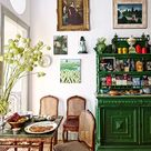 Pedro Espírito Santo's Romantic Home In Lisbon