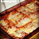 Healthy Lasagna Recipes