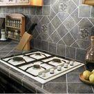 Tile Countertops