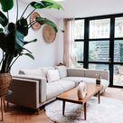 Wát een interieur: een kijkje in het Modern Scandi-huis van interieurvanmies - Roomed