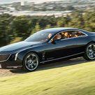 Cadillac Elmiraj Concept Debuts