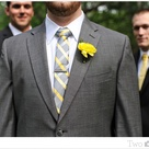 Yellow Ties
