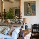 Inside the home of Miv Watts, interior designer and mother of Naomi Watts