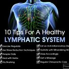 10 Ways to Improve Your Lymphatic System - DrJockers.com