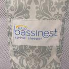 Halo BassiNest Swivel Sleeper, Premiere Series