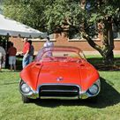 1956 Buick Centurion Concept