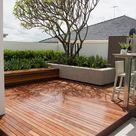 Terrassen Ideen   96 schön gestaltete Garten & Dachterrassen
