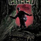 Chavo Guerrero's Warriors Creed #3 - Comics by comiXology