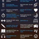 30 Ideen für deine Morgenroutine - Der produktive Start in den Tag! - Mind Hack