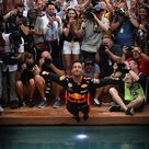 Great for Formula 1 fans.