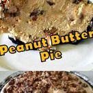 Peanutbutter Pie