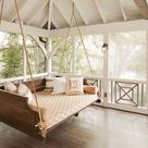 10 Screened-In Porches We're Obsessed With
