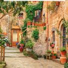 Italy in October: trip planning guide