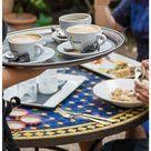 Cafe Parisien in Arta - Markt in Arta auf Mallorca - Empfehlung!
