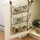 8 Kitchen Organization Ideas   Organizing And Cleaning