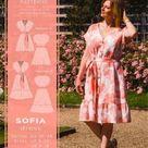 Dress SOFIA Version B