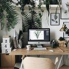 Home-Office: 3 Styling-Ideen für den Arbeitsplatz | ELLE