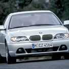 BMW 330Cd Coupe 2004
