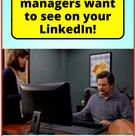 What you need on your LinkedIn profile.