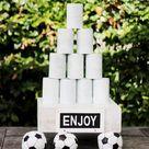 10 geniale Gartenspiele zur Hochzeit - Hochzeitskiste