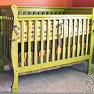 Painting Crib