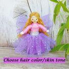 Fairy Doll Tiny Fairy Toys