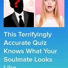 This Terrifyingly Accurate Quiz Knows What Your Soulmate Looks Like