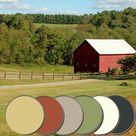Paint Palettes