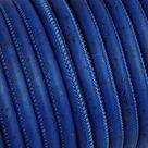 1m Portuguese cork Leather Cord 5mm black REF-136
