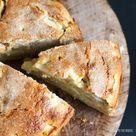 St. Patrick's Day Irischer Apfelkuchen | Bake to the roots