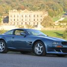 Aston Martin Vulcan   Super Car Center