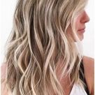 hair inspiration color blonde highlights