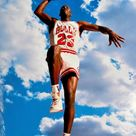 Nike Air Jordan went from banned by the NBA to making billions per year