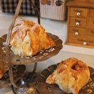 Apple Pie Dumplings