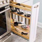 DIY Küchendeko die 43 coolsten Ideen zum Nachmachen   DIY, Innendesign   ZENIDEEN rustickitchendecor