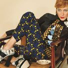 See the First of the Fall 2012 Campaigns, Including Versace, Prada, and Emporio Armani