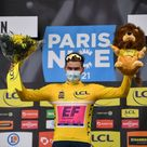 Paris-Nice: Bissegger wins stage 3 time trial