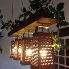 11 I Kuchen Lampe Ideen