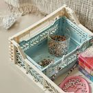 Colour Crate, Medium - Accessories