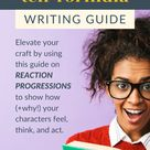 GUIDE The 'Show, Don't Tell' Formula   Golden May Editing
